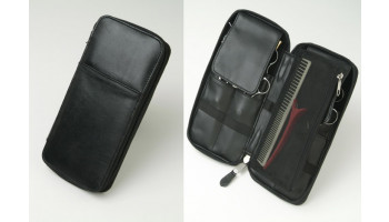 Shisato 8 Pack Zipper Leather Case